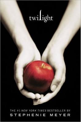 Stephenie Meyer Twilight Book