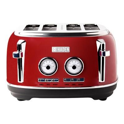 Dorset 4-Slice Toaster