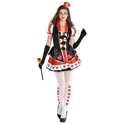 Adult Charmed Queen Halloween Costume