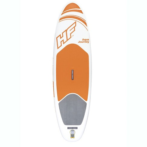 Bestway Hydro Force Inflatable 9 Foot Aqua Journey Sup Stand Up Paddle Board    Target ff9fa2d933