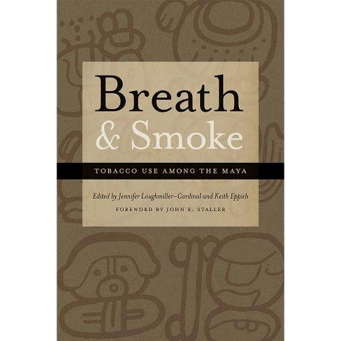 Breath and Smoke - (Hardcover) - image 1 of 1