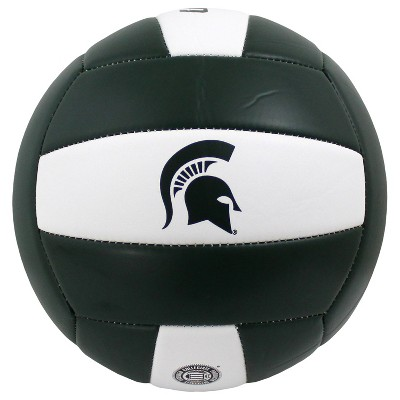 NCAA Michigan State Spartans Vintage Volleyball