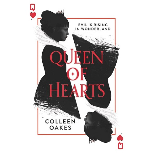 EPIC READS PICK: Queen of Hearts by Colleen Oakes - image 1 of 1