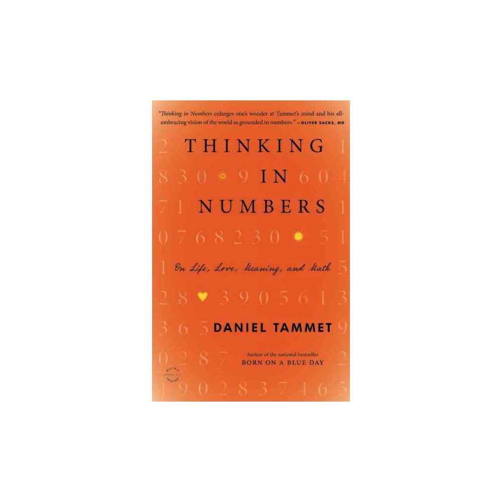 Thinking in Numbers (Reprint) (Paperback)