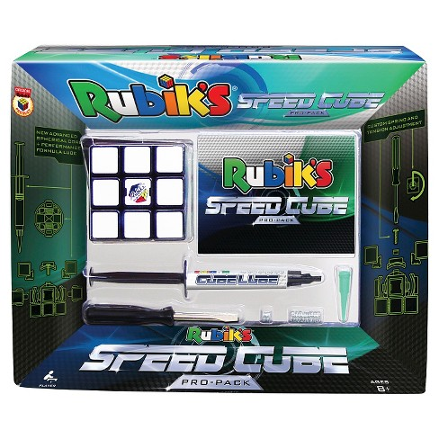 Rubik's Speed Cube - image 1 of 3