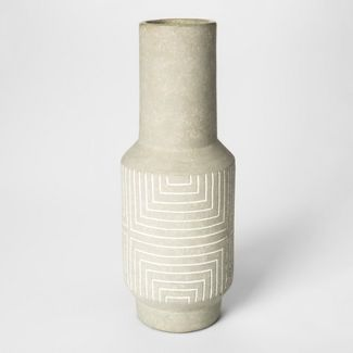 Vase - Beige - Project 62™