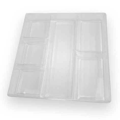 6 Comparent Drawer Organizer - Room Essentials™ - image 1 of 1