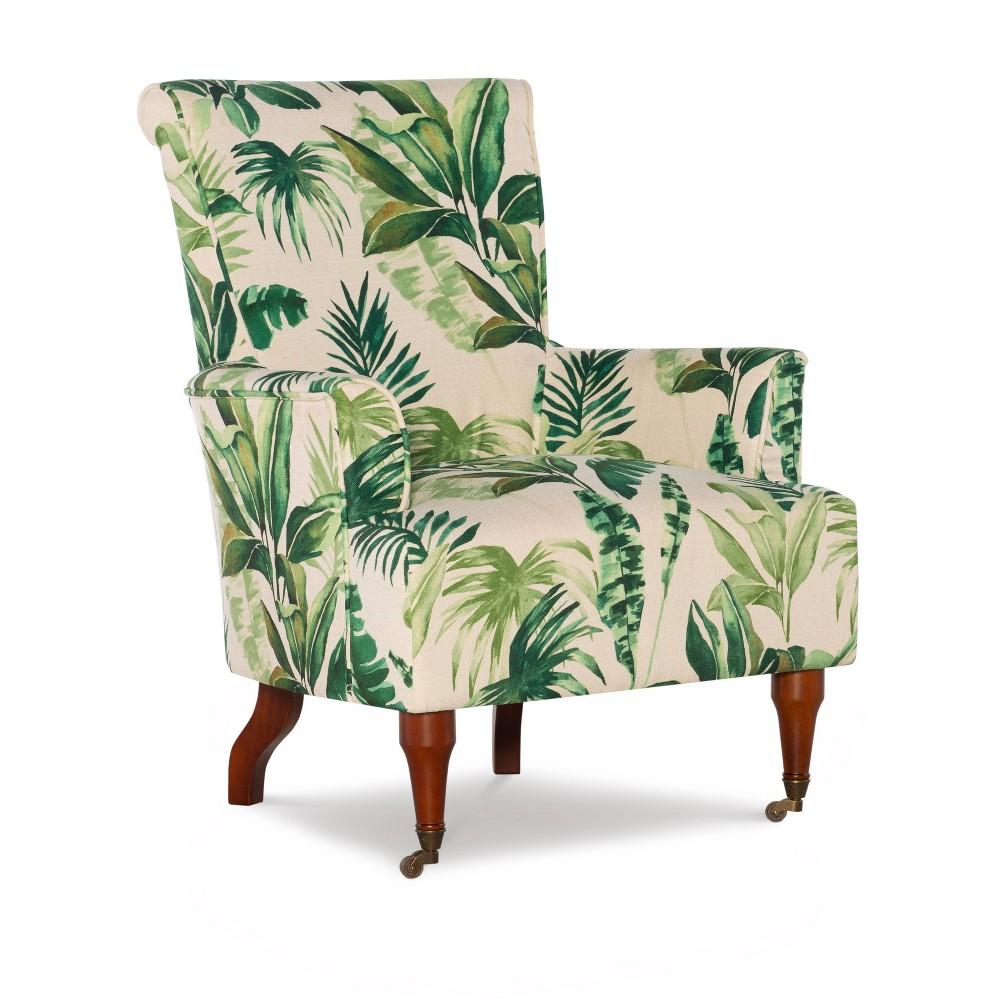 Junnell Arm Chair Linon