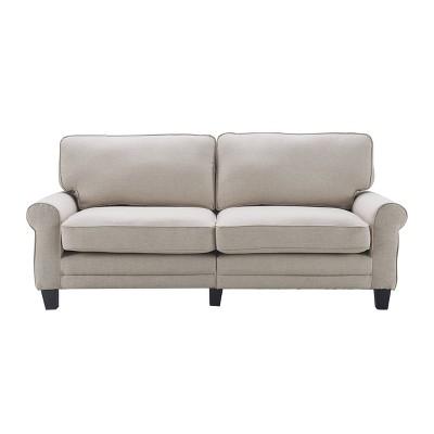 """78"""" Copenhagen Sofa - Serta"""