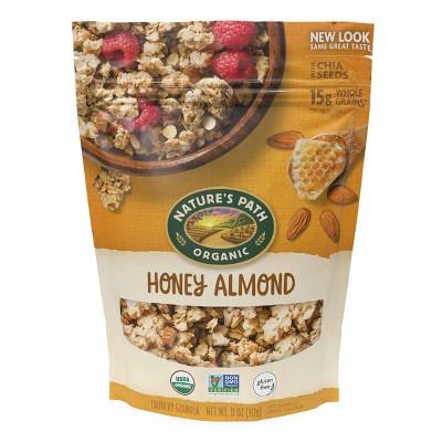 Nature's Path Granola Almond - 11oz