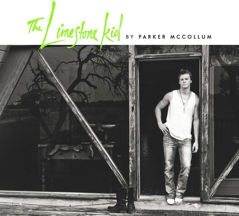 Parker Mccollum - Limestone Kid (CD) - image 1 of 1