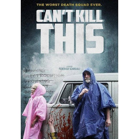 Can't Kill This (DVD) - image 1 of 1