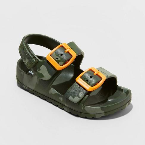 Toddler Ade Footbed Sandals - Cat & Jack™ - image 1 of 3
