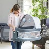 Graco Pack 'n Play Travel Dome LX Playard - image 4 of 4