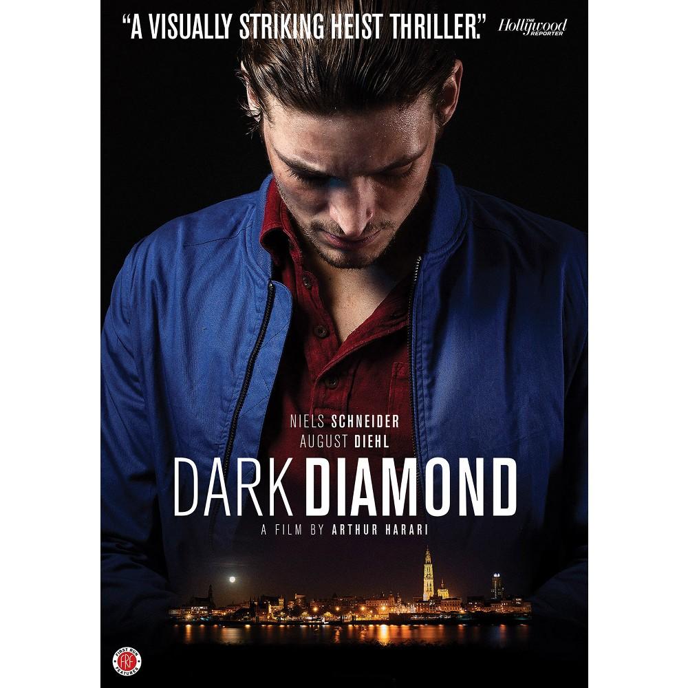 Dark Diamond (Dvd), Movies