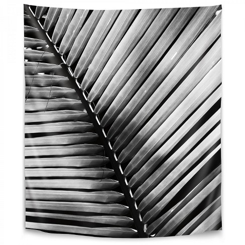 Americanflat Palm Frond I By Wild Apple 26 X36 Wall Tapestry Target