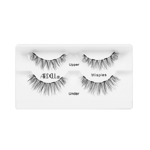 a12a2239b5d Ardell Eyelashes Magnetic Wispies With Applicator - 1Pair : Target