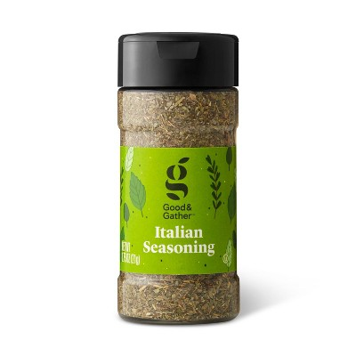 Ground Italian Seasoning - 0.75oz - Good & Gather™