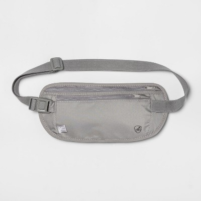 RFID Wallet Undergarment Waist Belt - Made By Design™