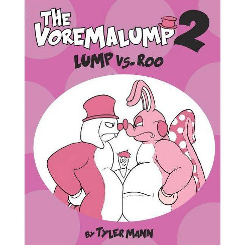 The Voremalump 2 - by  Tyler Mann (Paperback) - image 1 of 1
