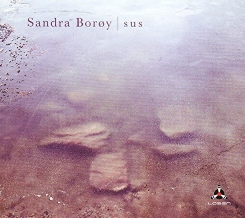 Sandra Boroy - Sus (CD) - image 1 of 1