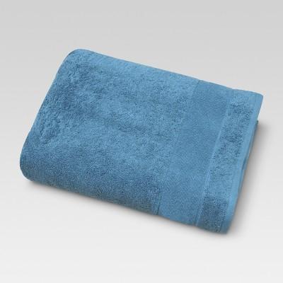 Ultra Soft Bath Towel Green Turquoise - Threshold™