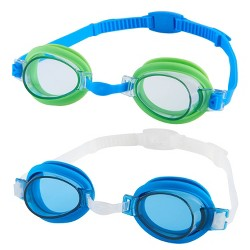 Speedo CB Kids' Splasher Goggles 2pk