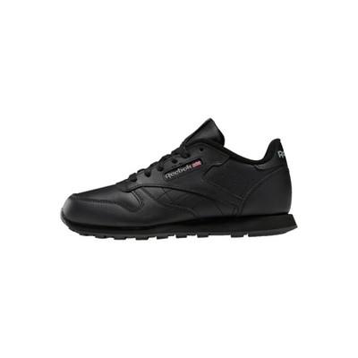 Reebok Classic Leather Shoes - Grade School Kids Sneakers