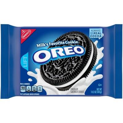 Cookies: Oreo Original