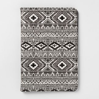 "heyday™ Tablet 7-8"" Case - Black/White"