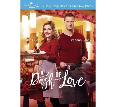 Dash Of Love (DVD) - image 1 of 1