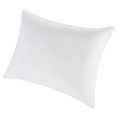 Smart Cool Microfiber Hypoallergenic Coolmax Down Alternative Pillow (King)White