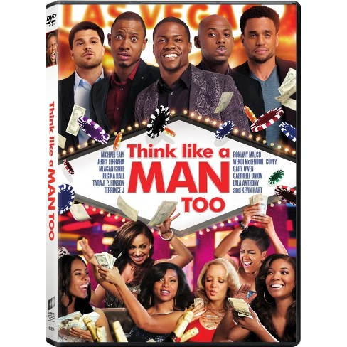 Think Like a Man Too (Includes Digital Copy) (UltraViolet) (dvd_video) - image 1 of 1