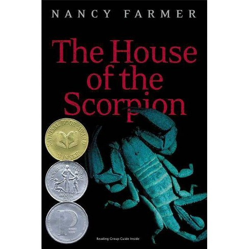The House of the Scorpion (Reprint) (Paperback) by Nancy Farmer - image 1 of 1