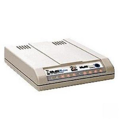 Multi-Tech MT5656ZDX MultiModemZDX V.92 Data/Fax Modem - Serial - 2 x RJ-11 , 1 x DB-25 RS-232C Serial - 56 Kbps