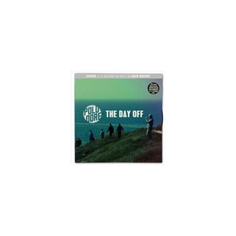 Poldoore - Day Off (CD), Pop Music