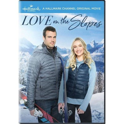 Love on the Slopes (DVD)