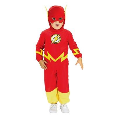 Elegant Boysu0027 Flash Toddler Costume : Target