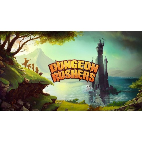 Dungeon Rushers - Nintendo Switch (Digital) - image 1 of 4