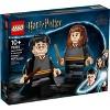 LEGO Harry Potter: Harry Potter & Hermione Granger 76393 Building Kit - image 3 of 4