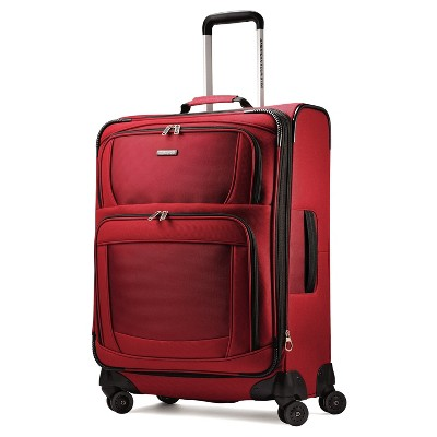 American Tourister Aerospin 29  Spinner Suitcase - Red