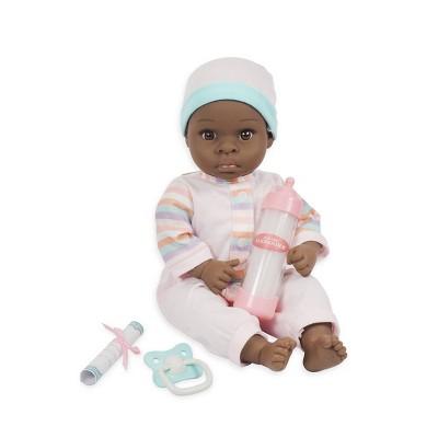 "Madame Alexander 14"" Sweet and Happy Baby - Brown Eyes"