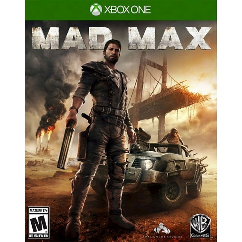 Mad Max Xbox One - image 1 of 7
