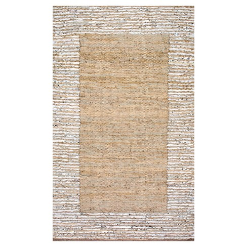 Hand Woven West Rug - nuLOOM - image 1 of 4