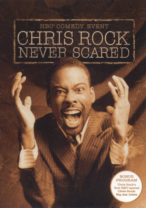 Chris Rock: Never Scared - image 1 of 1