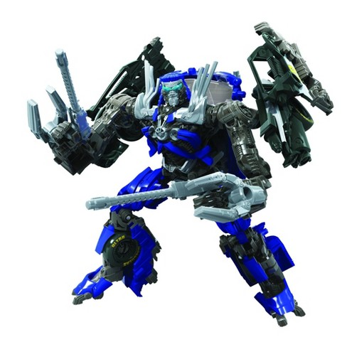 Transformers Studio Series Deluxe Dark of the Moon Topspin - image 1 of 2