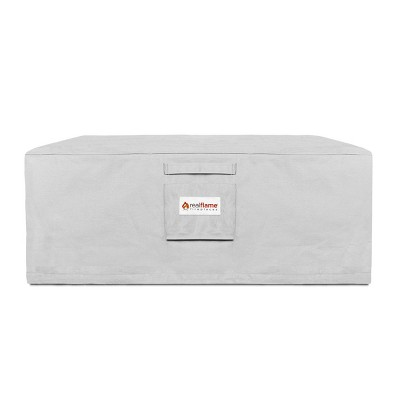 Sedona Square Protective Cover - Real Flame