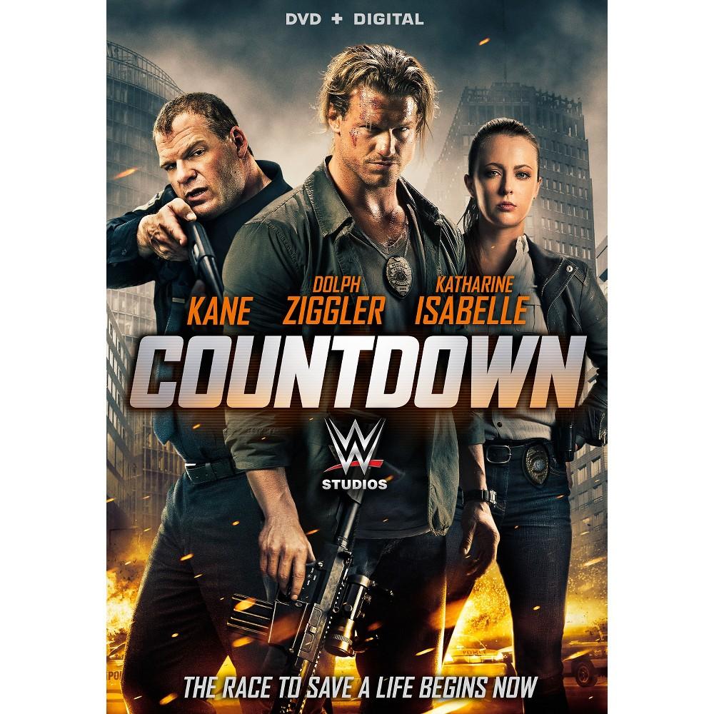 Countdown (Dvd), Movies