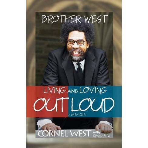 Brother West - 2 Edition by  Cornel West (Paperback) - image 1 of 1