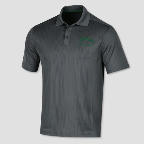 Oregon Ducks Men's Short Sleeve Game Day Polo Shirt - image 1 of 1